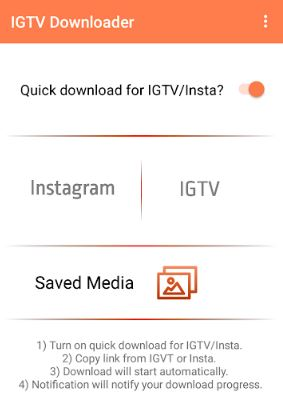 How to Download or Save IGTV Videos on your Phone, Laptop or