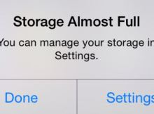 How to Clear Documents & Data on iPhone to free up storage space