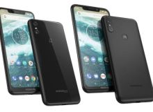 Motorola One and Motorola One Power Specifications
