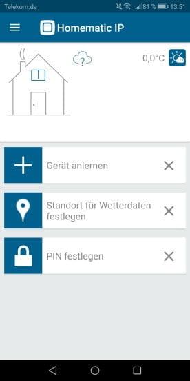 Homematic-IP-Wasseralarm-Smart-Home-App-Übersicht-2
