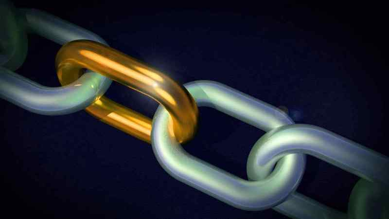 Best Internal Link Building Strategy in Just 3 Steps: