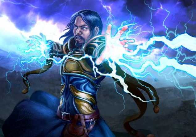 Witch Bolt 5e – Witch Bolt 5e Spells, Adventures and Campaigns
