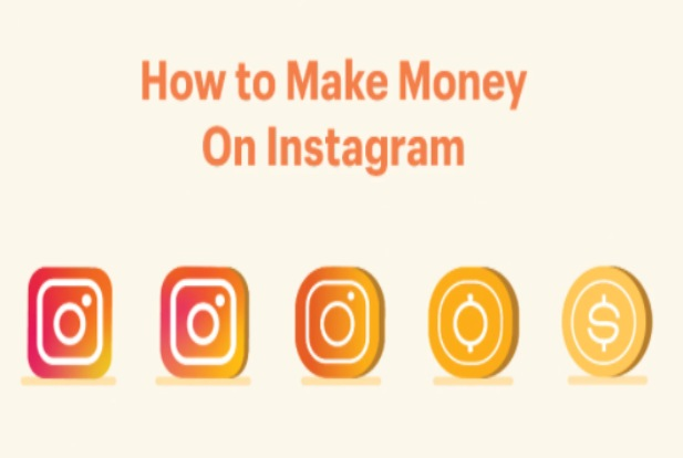 Best Tips To Earn Money From Your Instagram Account