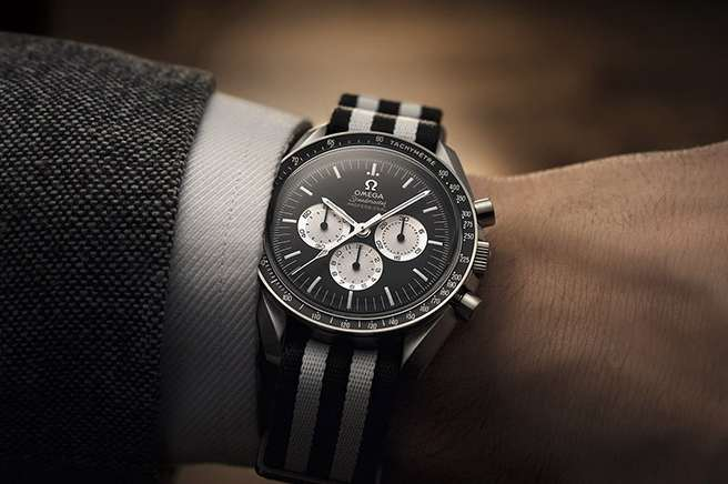 3 Iconic Omega Watches That You Can Wear Daily