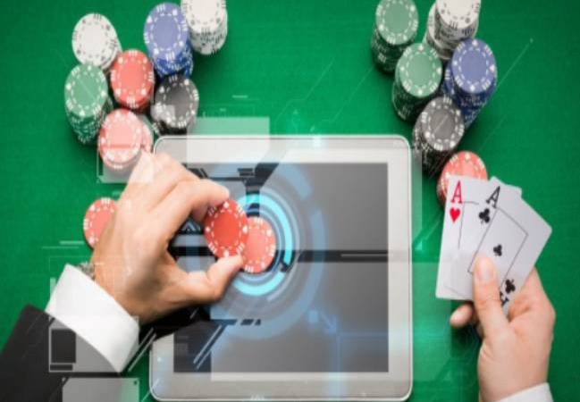 Great Tech Trend in the Online Gambling Sector 2021