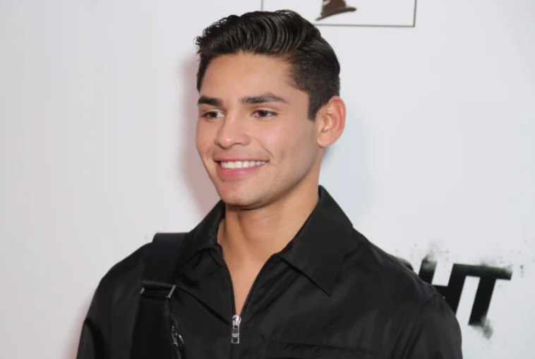 Ryan Garcia Wife – Relation with Catherine Gamez, Drea Celina, and Malu