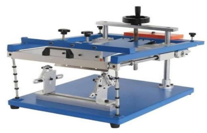 Top 8 Feature of Automatic Screen Printing Machines