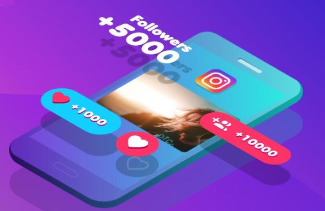 5 Ways to Grow Your Instagram Followers & Reach Wider
