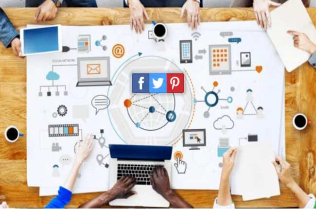 5 Work Collaboration Tools to Improve Productivity in 2021