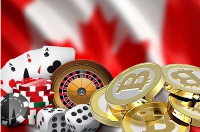 The Future of Online Gambling in Canada 2021