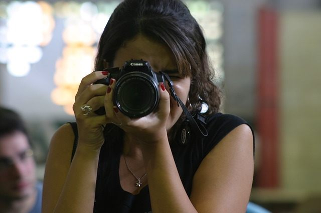 5 Things to Consider When Hiring a Photographer