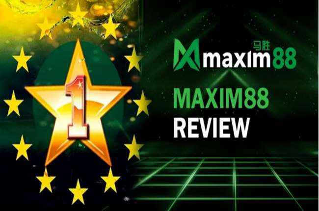 Maxim88 Review – All Details you must know about an online gaming platform