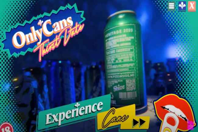 Onlycans 2021 – Complete guide about Thirst and Sexy Sodas