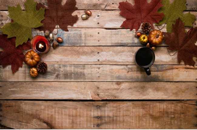 5 Festive Gift Ideas for Fall
