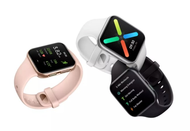 7 Reasons Why Should You Shop For Oppo Smartwatches