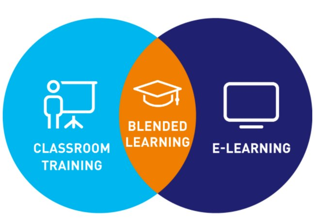 What is Blended Learning? Different Types and Strategies