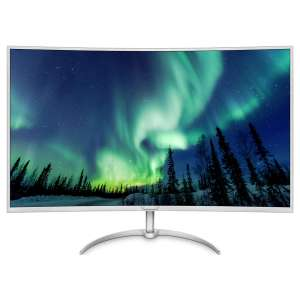 PHILIPS BDM4037UW/00 (VA) 4K Curved UltraHD 40""