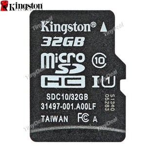Kingston UHS-1 32GB