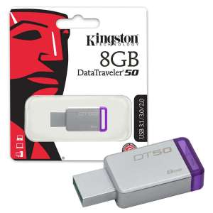 Kingston USB3.0/USB3.1 8GB
