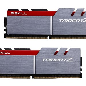G.SKILL DDR4 KIT 16GB (2x8)