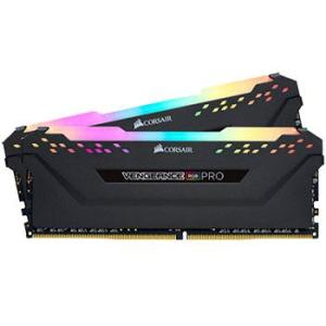 זכרון לנייח קיט Corsair 16GB kit 2x8 3000mhz RGB PRO