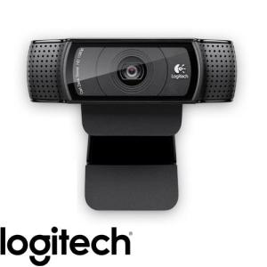 מצלמת אינטרנט Logitech C920 1080p HD Pro Webcam With Mic