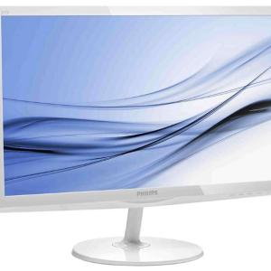 מסך מחשב 23.8 Philips 247E6EDAW/00 5ms VGA DVI HDMI