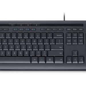 מקלדת Microsoft Wired Keyboard 600