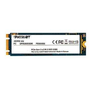 דיסק קשיח Patriot SSD 512GB M.2 PCle3.0x4 PS512GPM280SSDR