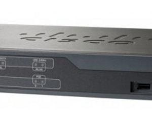נתב CISCO C881-K9 880 Series Integrated Services