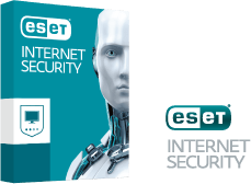 אנטי וירוס ESET Internet Security Family pack 4PC
