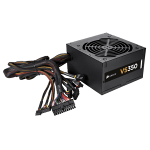 ספק כוח Corsair VS550 80 plus Builder 550W 2X8 PIN 12CM