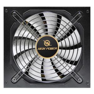 ספק כוח High Power HPS-850GD-F14C 80plus GOLD 850W 13.5CM