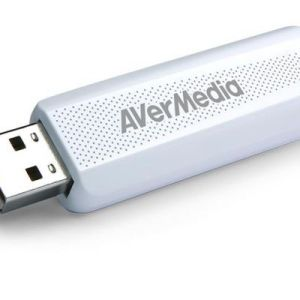 AVerMedia Pure Digital DVB T2 TV Tuner TD310