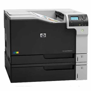 HP Color LaserJet Enterprise M750dn A3 NEW