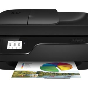 HP OfficeJet 3830 All-in-One - NEW