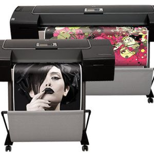 HP Designjet Z3200 - 44''- PS-Photo