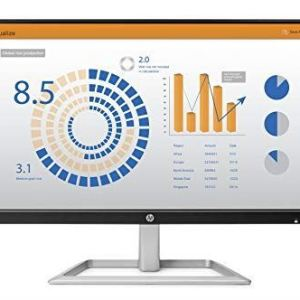 "HP Monitor 21.5"" N220 IPS VGA /HDMI 16:9 1920X1080/3YW - 3ML20AS#ABT"