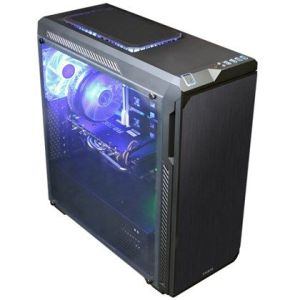Zalman Case Z9 NEO Plus Black