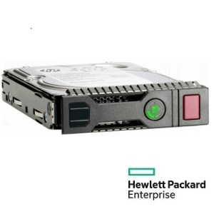 HPE 4TB 6G SAS 7.2k 3.5in SC MDL HDD