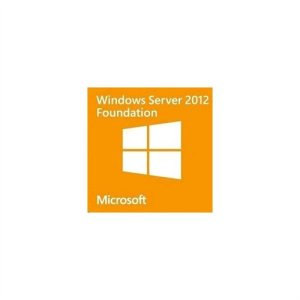 Microsoft Windows Server 2012 R2 Foundation Reseller Option Kit Eng/