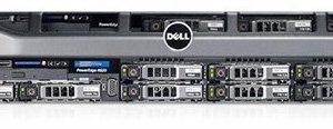 Dell Power Edge R630 Without CPU, H730, 8 HD Cage