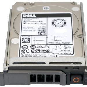 Dell1.8TB 10K RPM SAS 12Gbps 2.5in HD Kit