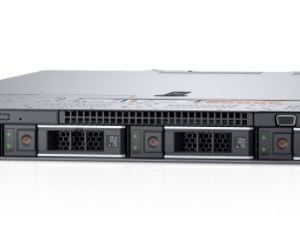 Dell Power Edge R440 Without CPU, H730P/2GB, 4HD LFF, DVDRW, 2x550W