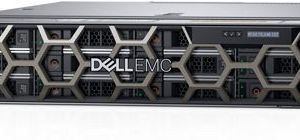 Dell Power Edge R540 Without CPU, H730P/2GB, 12HD LFF, 2x750W