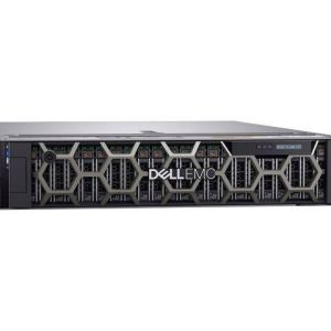 Dell Power Edge R740XD Without CPU, H730P/2GB, 12HD LFF + 4 SFF, 750W