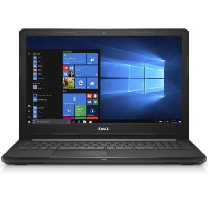 DELL INSPIRON 3000 15 3580 15.6'/I5-8265U/8GB/256GB/AMD 520 2G/WIN10HOME 64B/3C/3YOS/BLACK