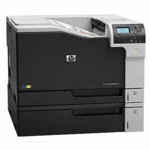 HP Color LaserJet Enterprise M750dn A3 NEW - עותק