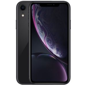 iPhone XR 64GB Black - יבואן רשמי