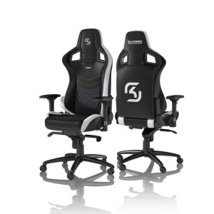 Noblechairs EPIC Gaming Chair SK Gaming Edition